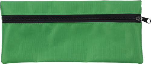 Material pencil case.