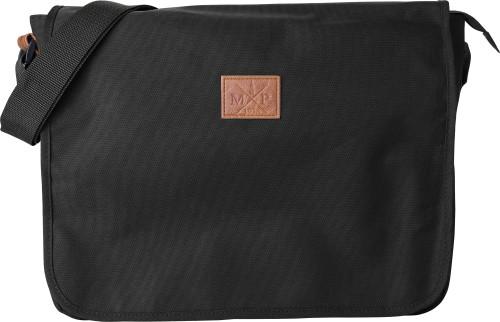 Axelremsväska i polyester (600D)