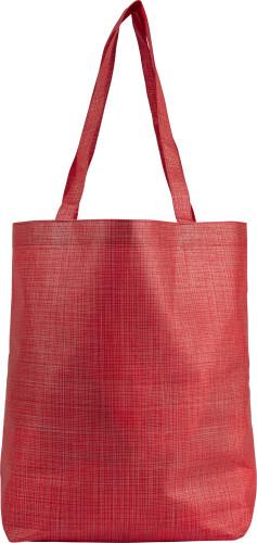 Nonwoven (70 gr/m²) shopping bag