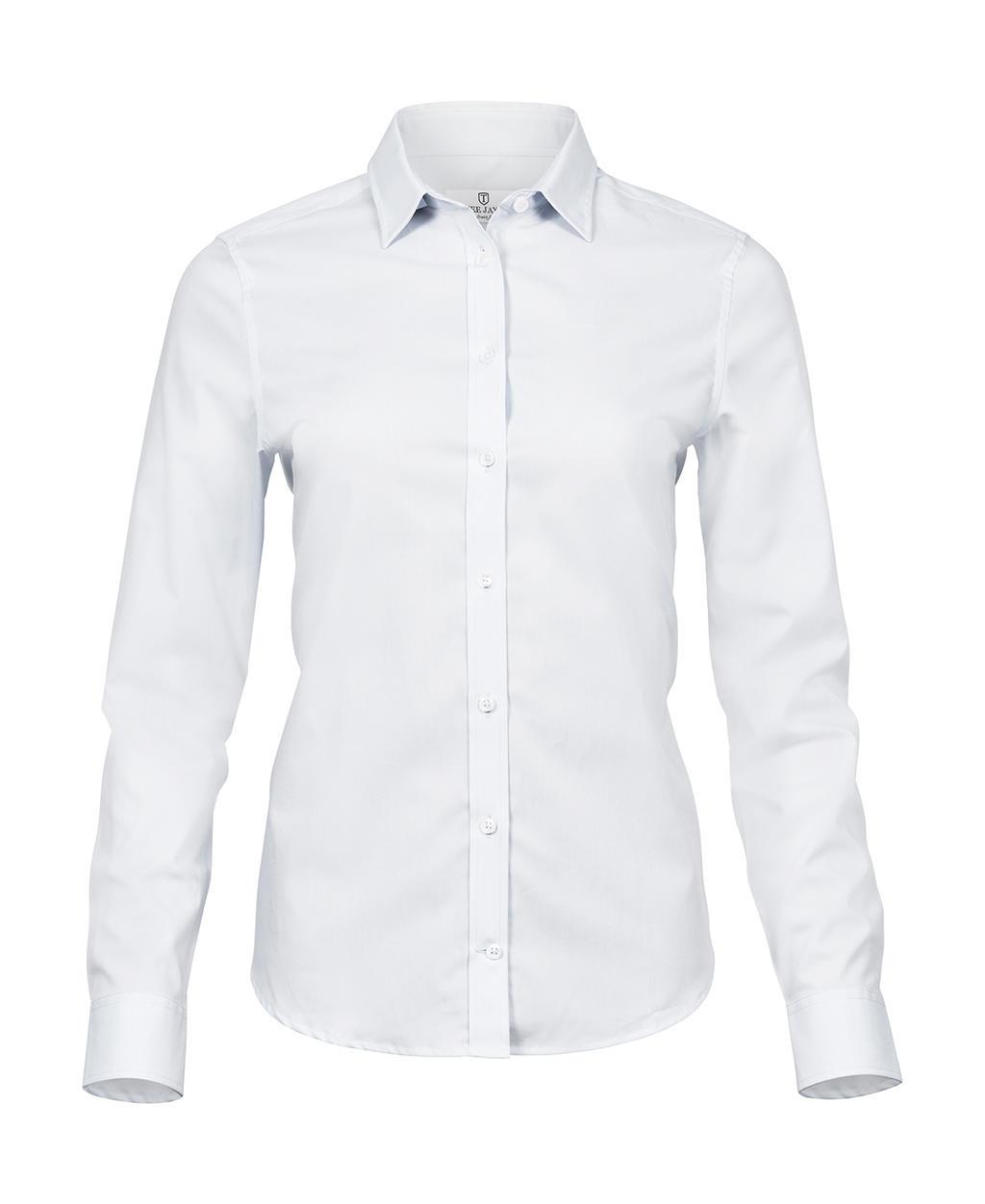 Ladies Stretch Luxury Shirt