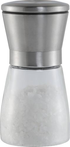 Salt and pepper mill.