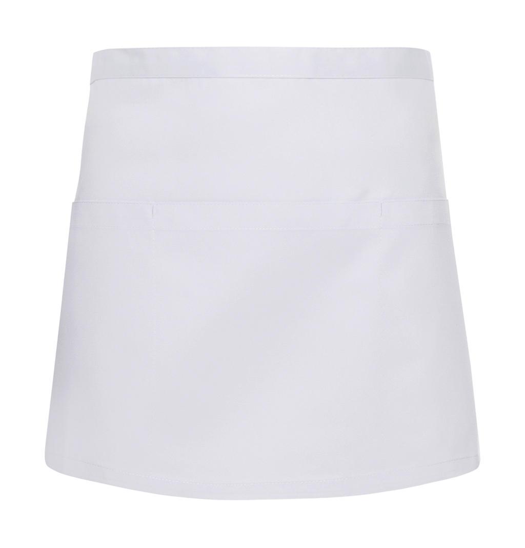Waist Apron Basic with Pockets