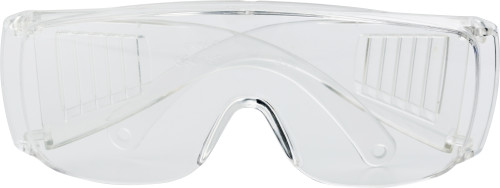 Safety glasses in PC