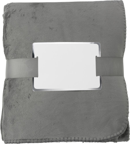 Polyester (190 gr/m²) blanket