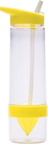 Tritan water bottle (approx. 750ml)
