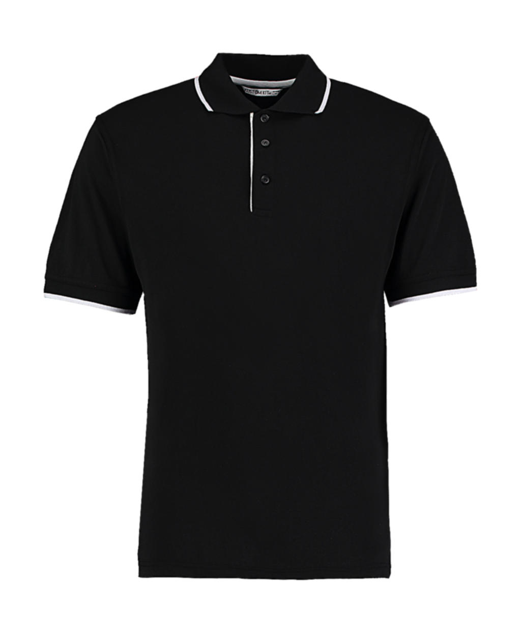 Classic Fit Essential Polo