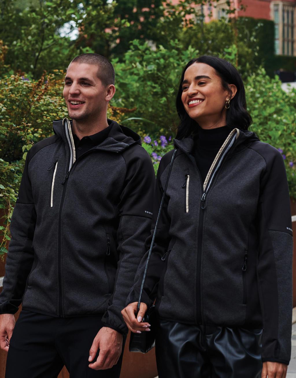 X-Pro Coldspring II Hybrid Jacket