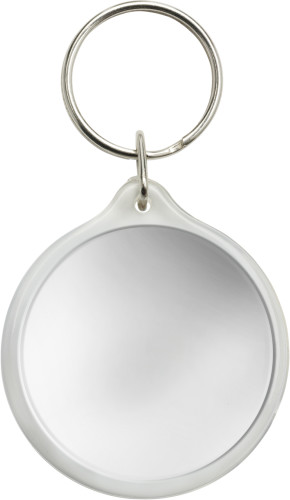 Key holder, model 'round' excl. paper