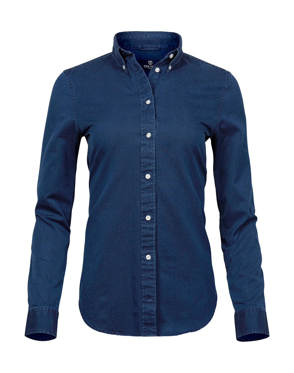 Ladies Casual Twill Shirt