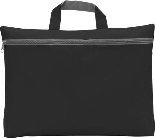 Polyester (600D) conference bag