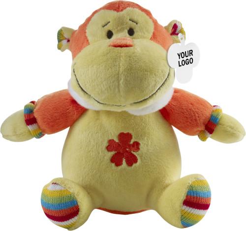 Plush toy animals