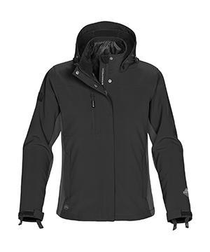 Ladies' Atmosphere 3-in-1 Jacket