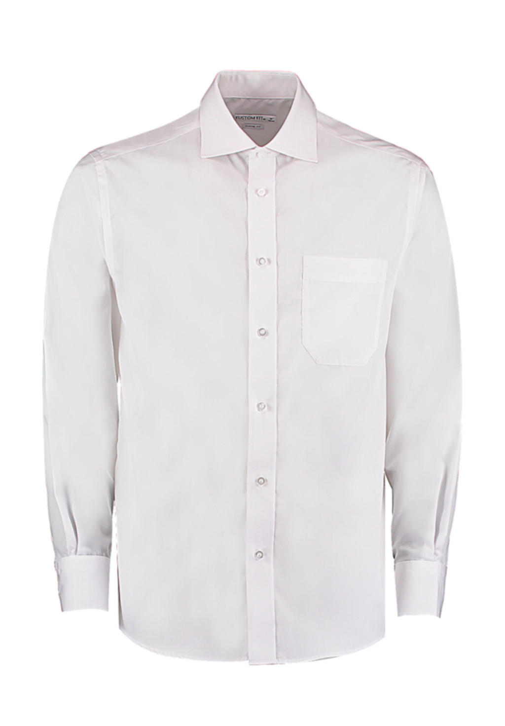 Classic Fit Non Iron Shirt