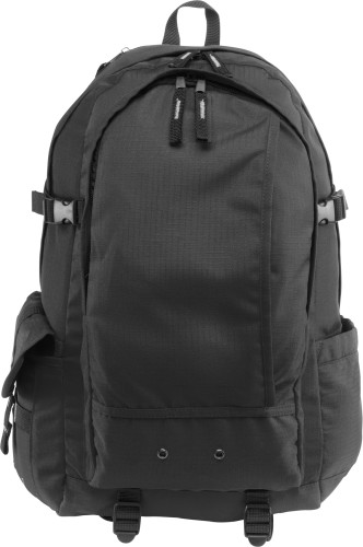 Ripstop (210D) explorer backpack