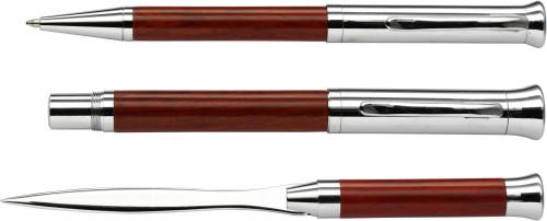 Opener/pen set