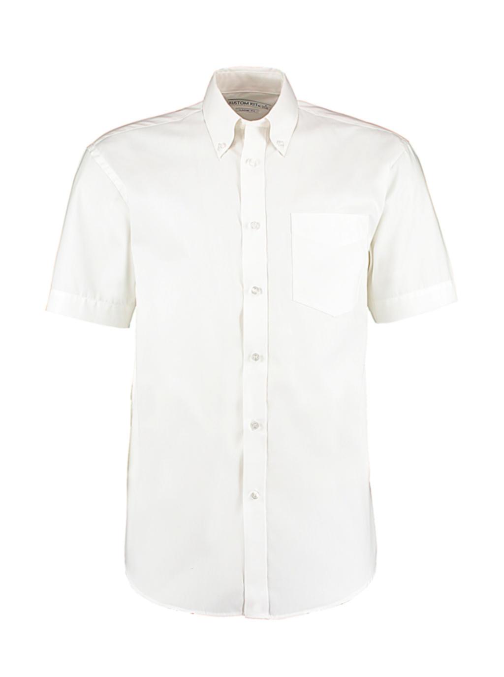 Classic Fit Premium Oxford Shirt SSL