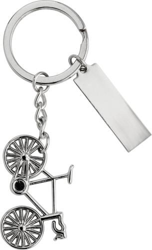 Nyckelring i metall