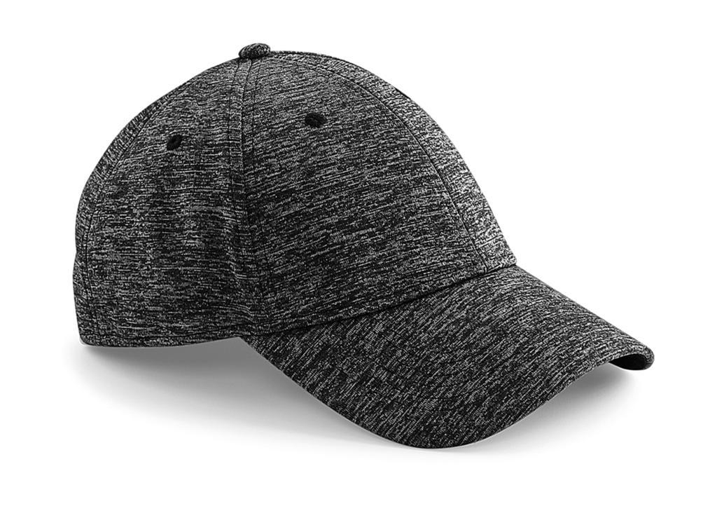 Spacer Marl Stretch-Fit Cap