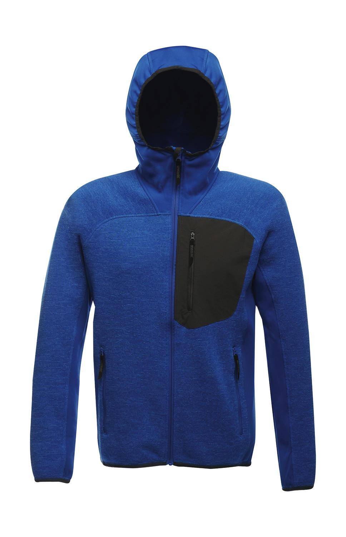 Coldspring Hybrid Hooded Fleece