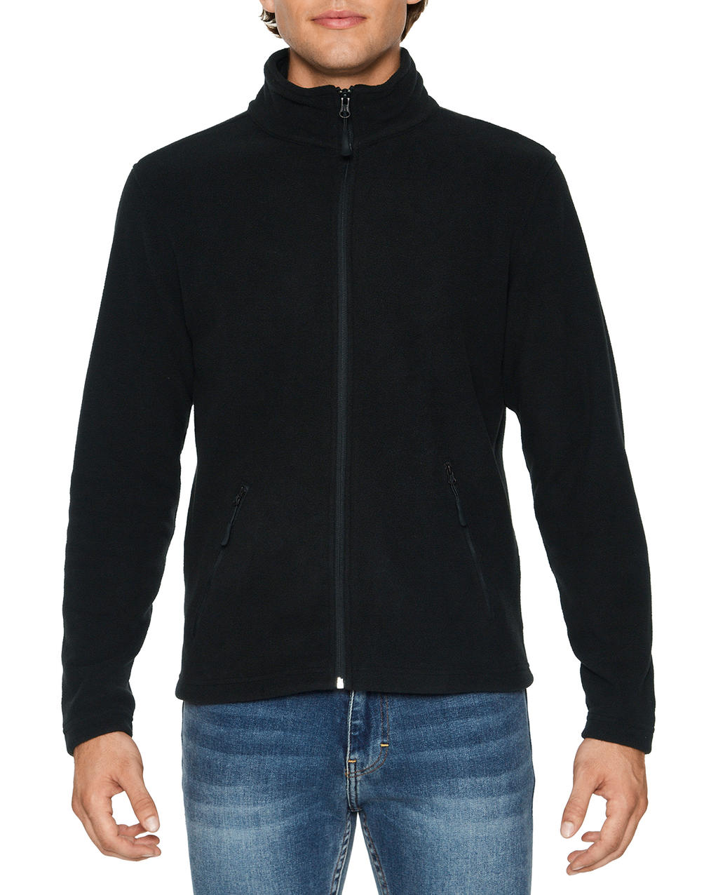 Hammer™ Unisex Micro-Fleece Jacket