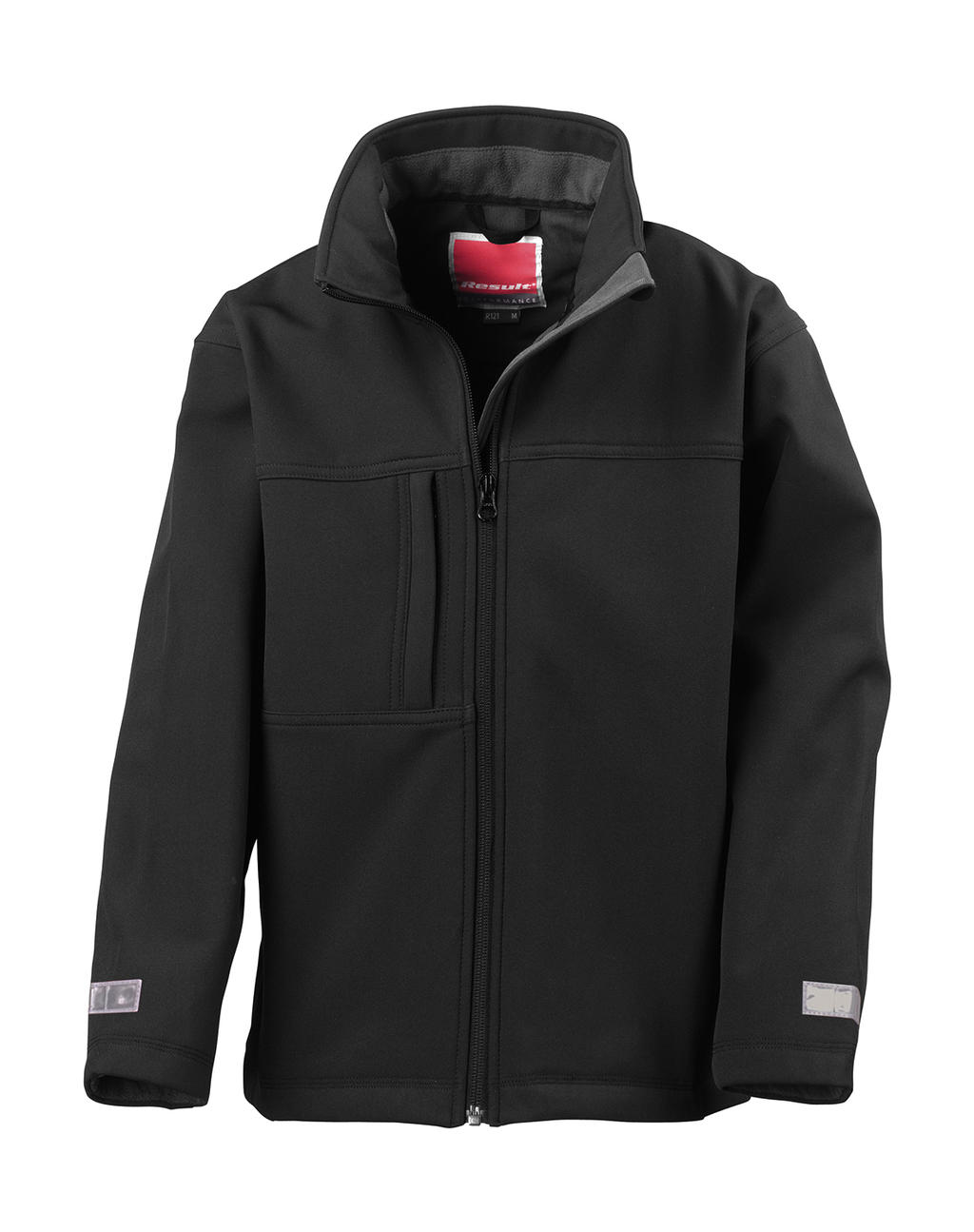 Junior/Youth Classic Soft Shell