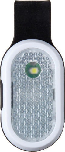 Safety light with powerful COB LED lights