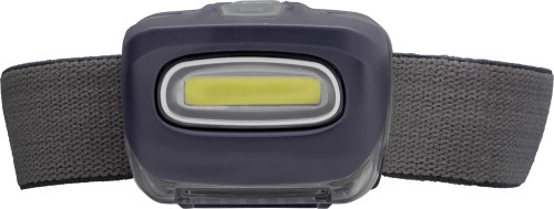 Head light with powerful 8 COB LED lights