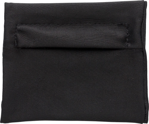 Polyester (200 gr/m²) wrist wallet