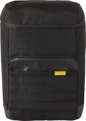 GETBACK ryggsäck för laptop 17', i polyester (600D)