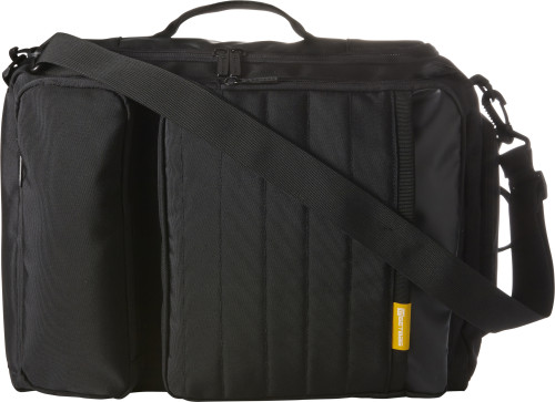 GETBAG Polyester (600D) multifunctional laptop bag