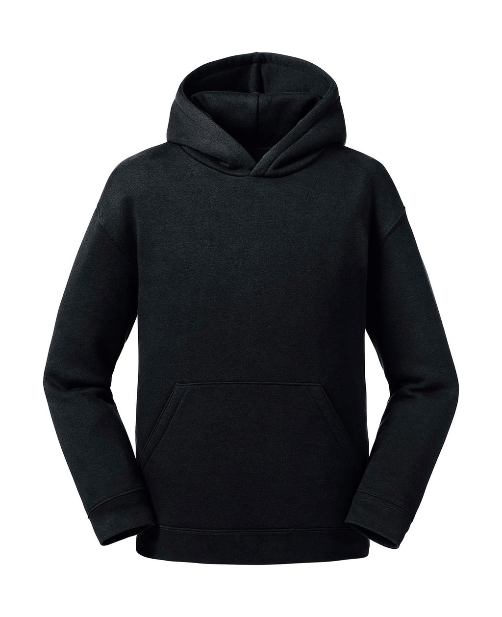 Kids' Authentic Hooded Sweat
