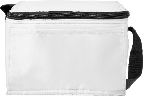 Polyester (210D) rectangular cooler bag