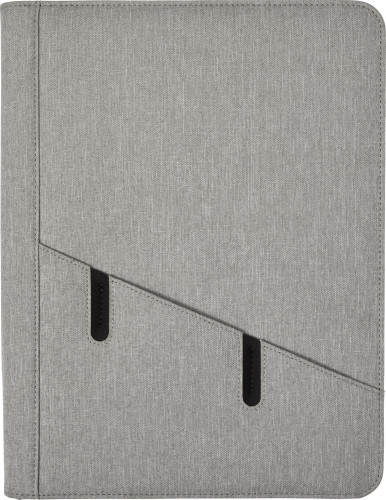 A4 Polyester multipurpose document folder