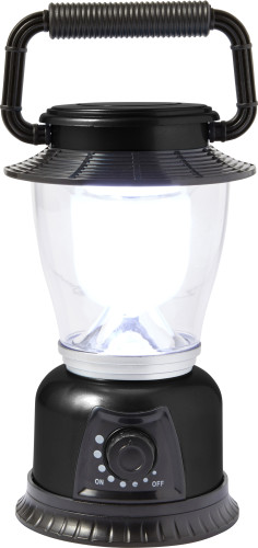 ABS camping light