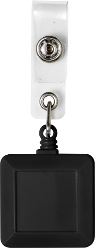 ABS name card holder