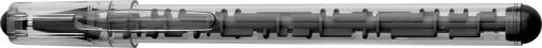 Plastic puzzle ballpoint pen