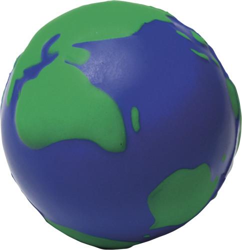 PU foam globe