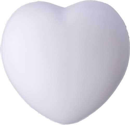 PU foam heart