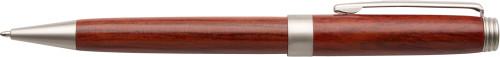 Rosewood ballpen