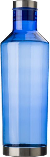 Transparent water bottle (850ml)