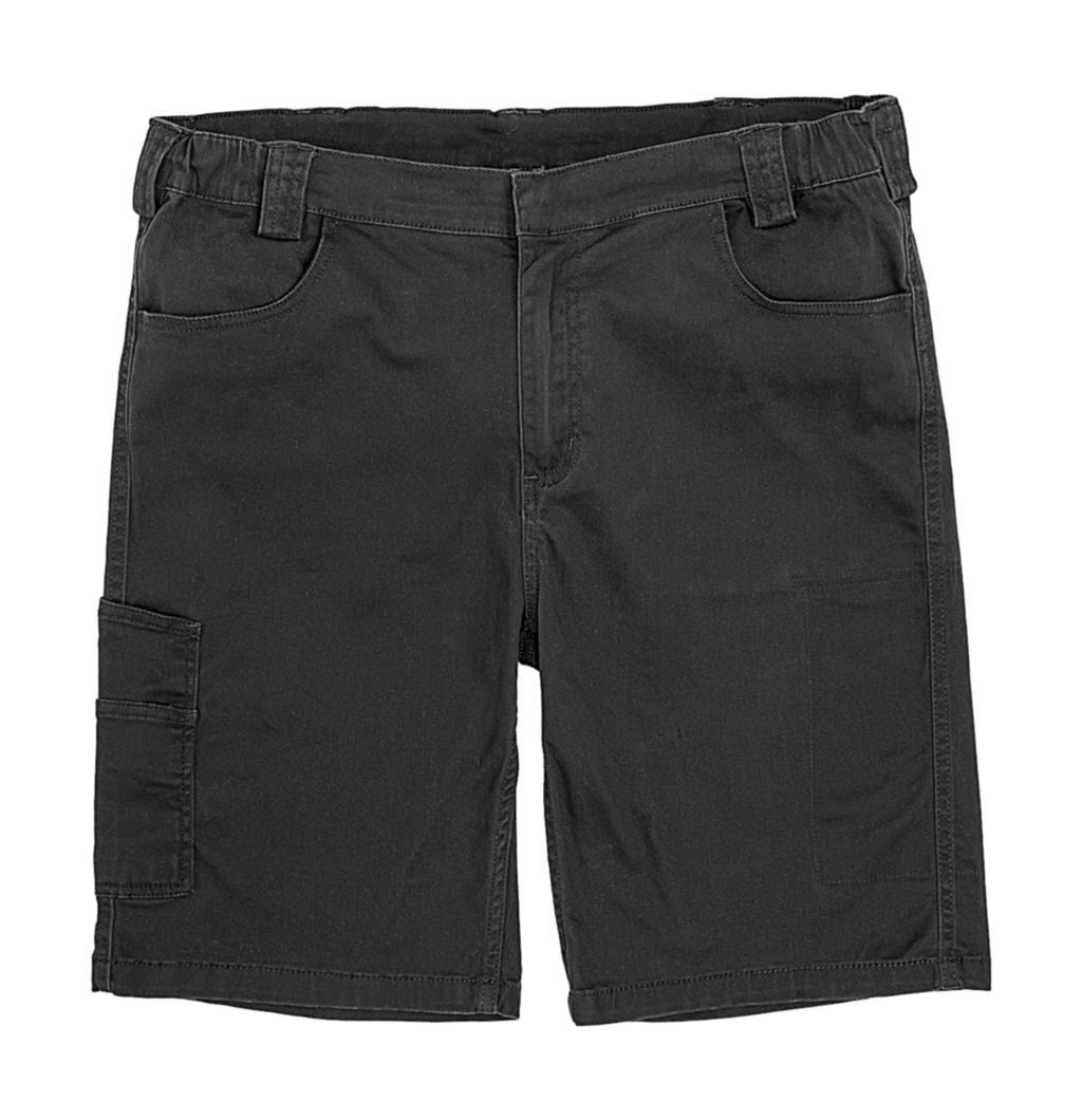 Super Stretch Slim Chino Shorts
