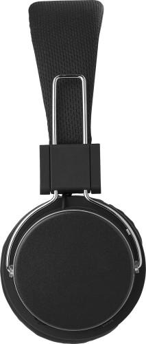 Wireless foldable headphones