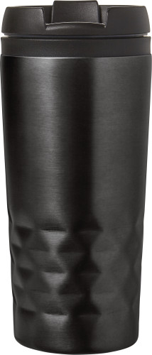 Stainless steel travel mug (300ml)