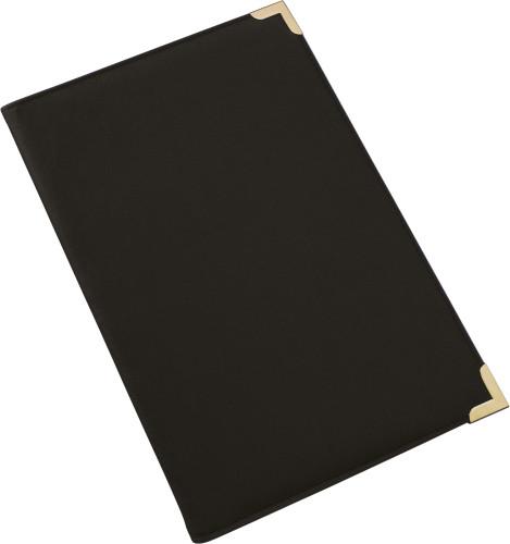 A4 PU Conference folder