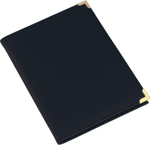 A5 folder, excl pad, item 8500