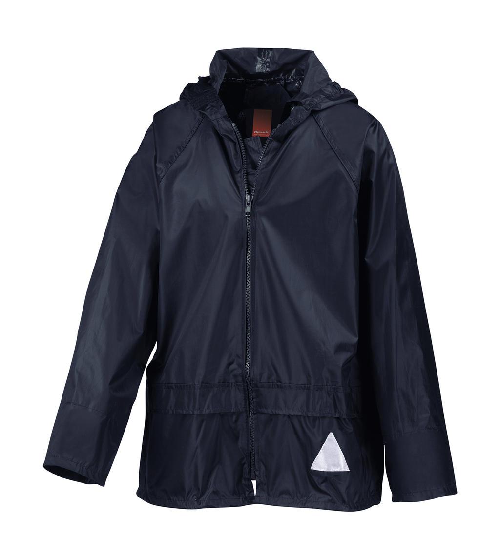 Junior Waterproof Jacket/Trouser Set