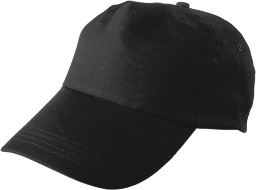Cap, cotton twill