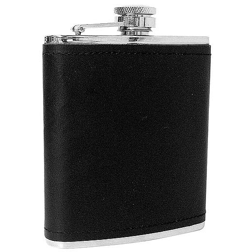 SCHWARZWOLF GERA Hip Flask, 0.18L