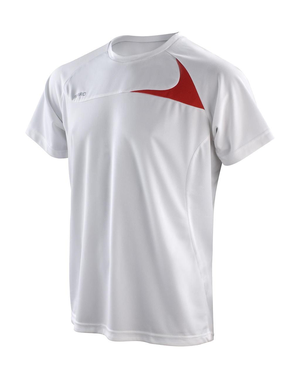 Spiro Men's Dash Training Shirt