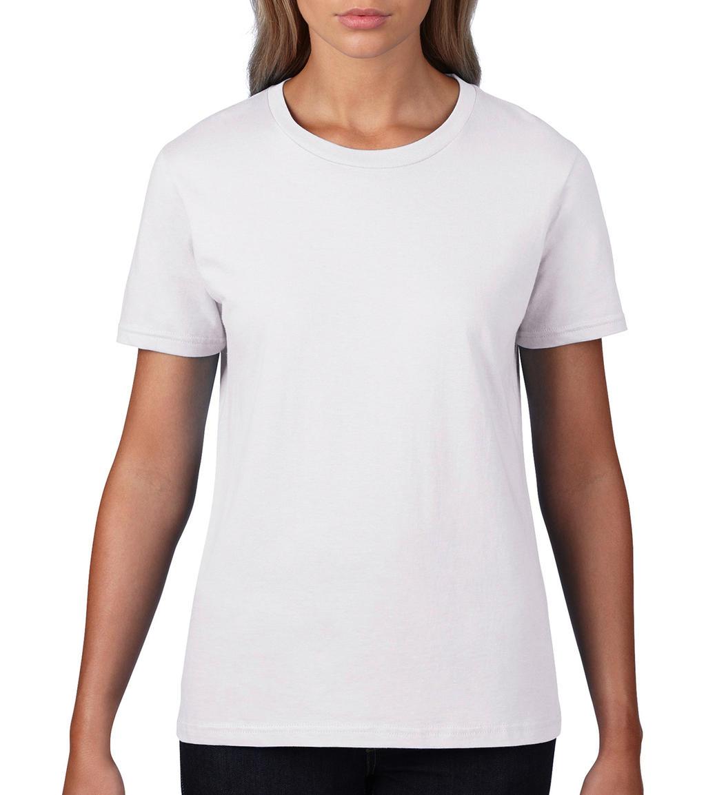 Premium Cotton Ladies' T-Shirt
